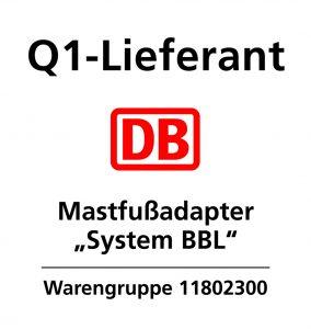 Q1-Lieferant